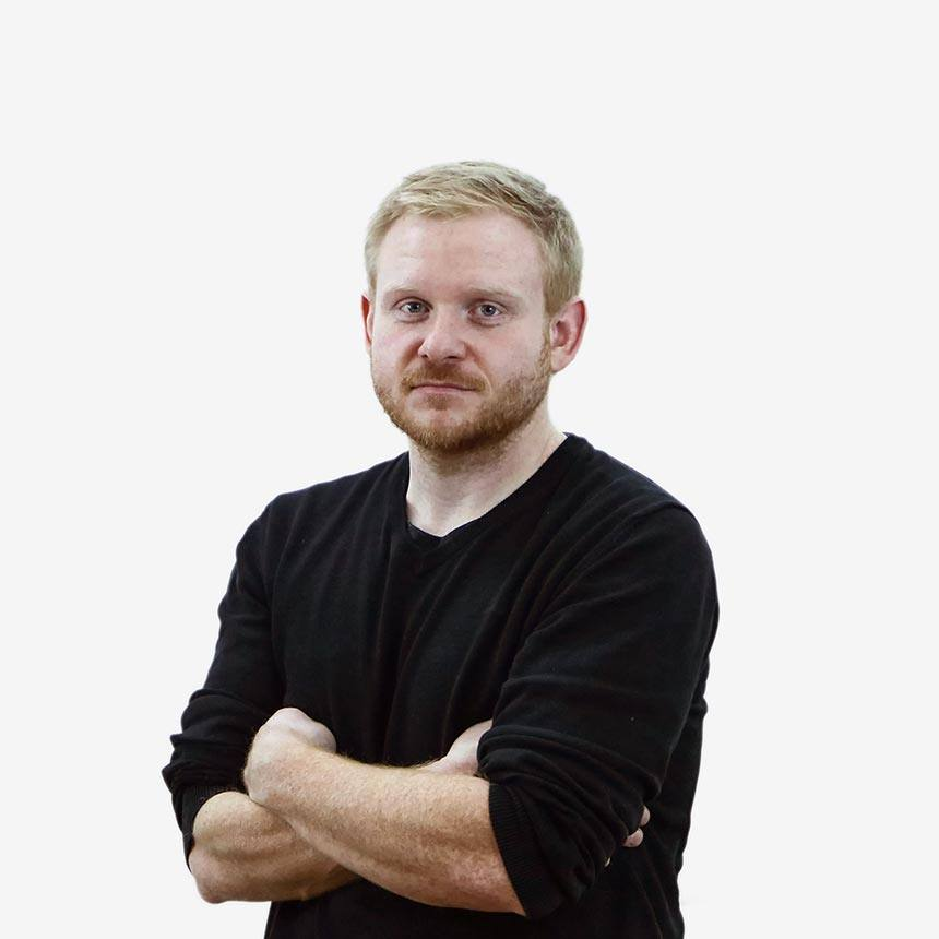 Heiko Bickel