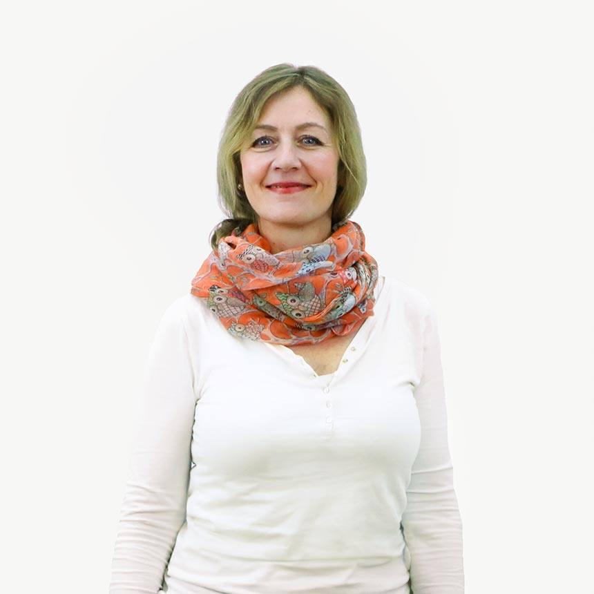 Tanja Somers