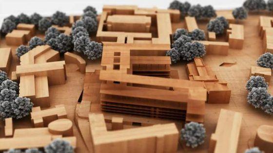Virtueller Modellbau – 3D Visualisierung einmal anders