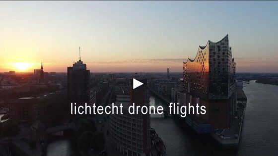 lichecht-drone-flights