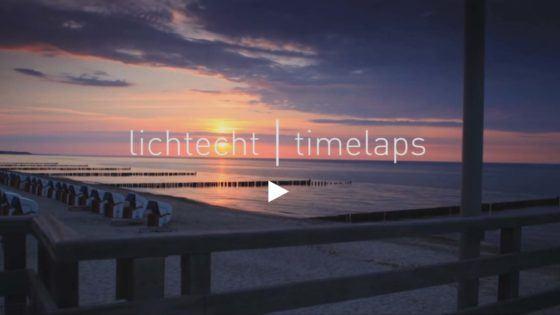 lichecht-timelaps