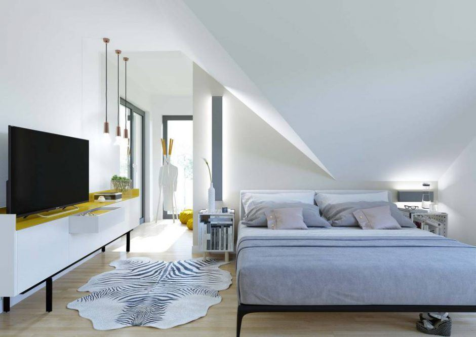 traumhaus by lichtecht – die Website für die Hausbaubranche