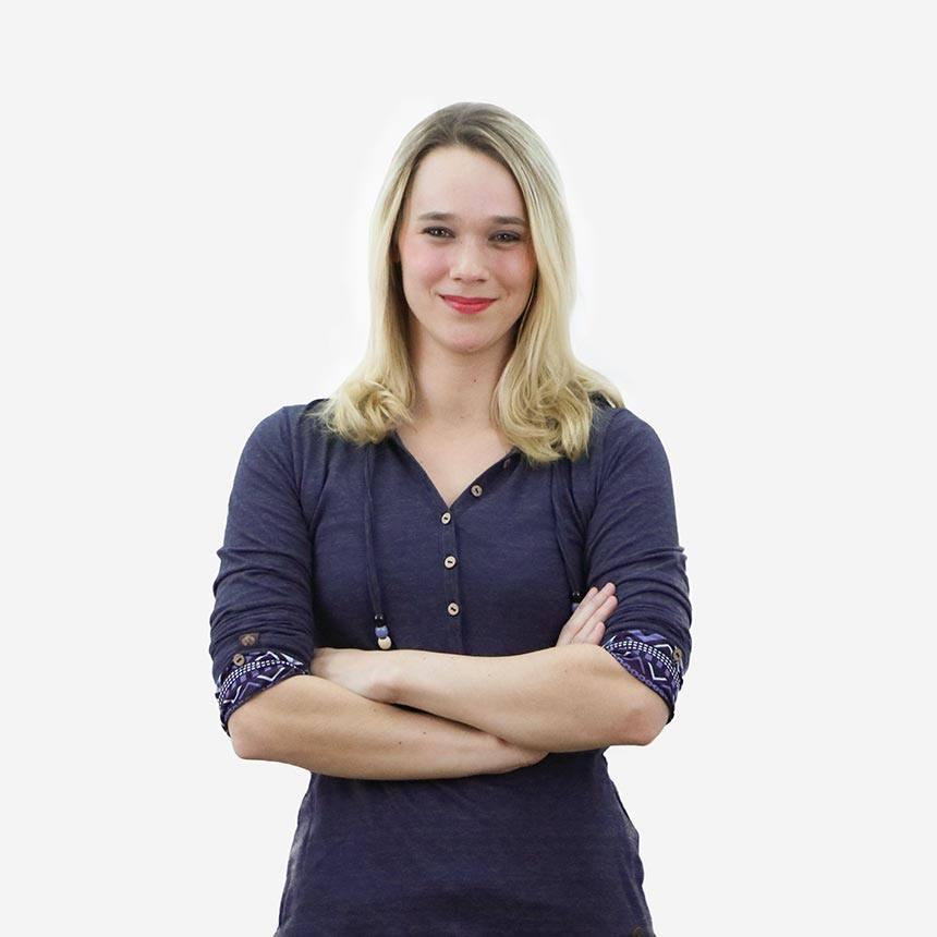 Sarah Möllenbrok