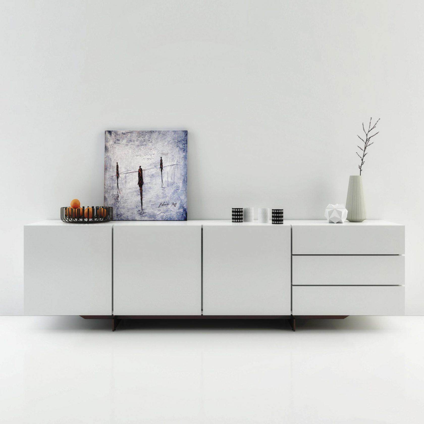 Poliform Pandora Sideboard