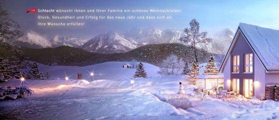 Fröhliche Weihnachten, Merry Christmas....