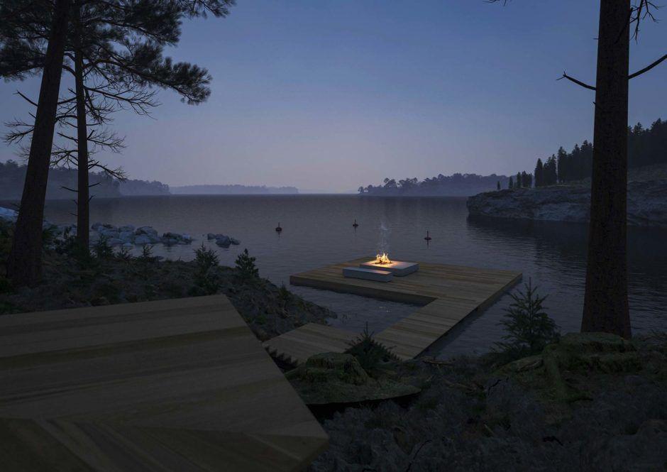 Villa Oeverby – Ferien in Schweden