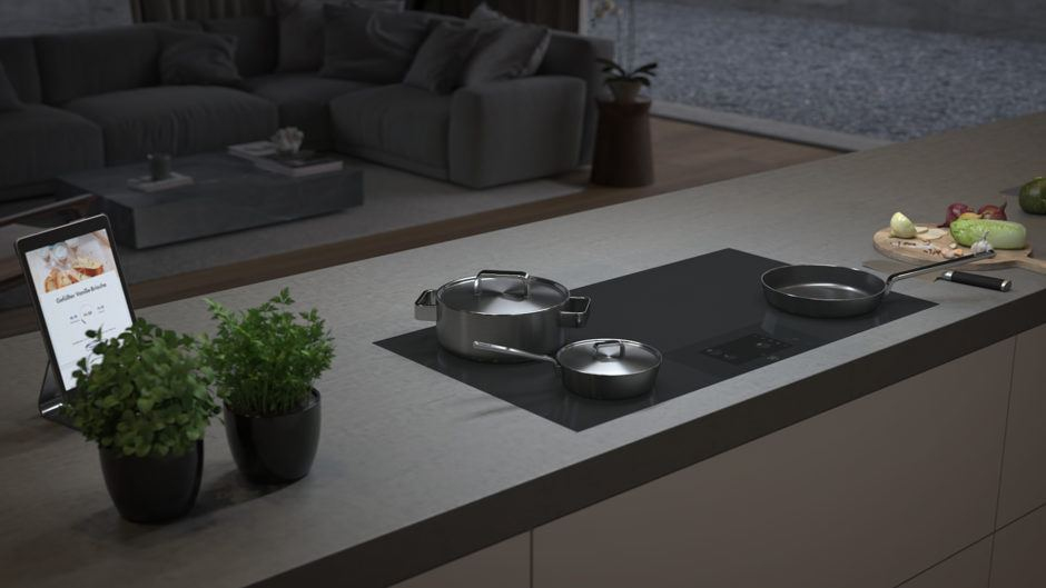 Schweizer Kochkunst – V-ZUG